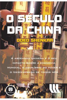 O Século da China - Shenkar,Oded pdf epub