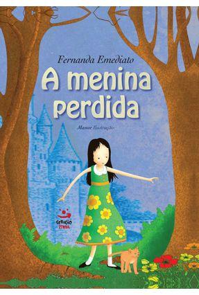 A menina perdida - Emediato,Fernanda pdf epub