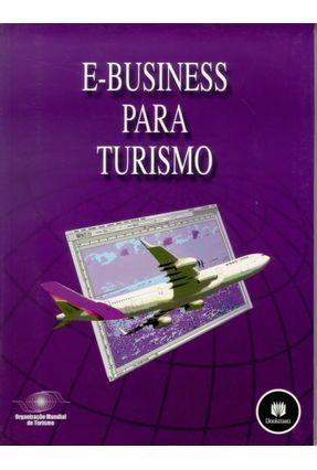 E-business para Turismo - Turismo,Organização Mundial De pdf epub