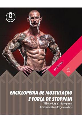 Enciclopédia de Musculação e Forca de Stoppani - Stoppani,Jim pdf epub