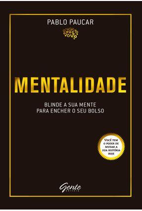 Mentalidade - Paucar,Pablo | Hoshan.org
