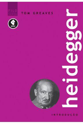 Heidegger - Greaves,Tom | Nisrs.org