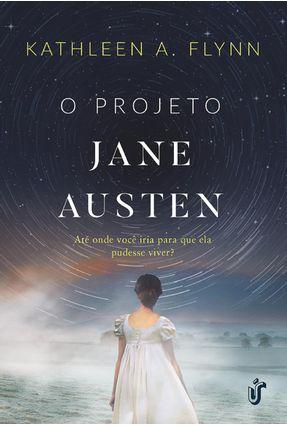 O Projeto Ane Austen - Flynn,Kathleen A. pdf epub