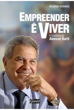 Empreender É Viver - Viveiros,Ricardo | Hoshan.org