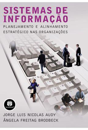 Sistemas de Informacao Planejamento e Alinhamento - Audy,Jorge Luis Nicolas | Hoshan.org