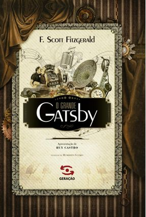 O Grande Gatsby - Fitzgerald,F. Scott pdf epub