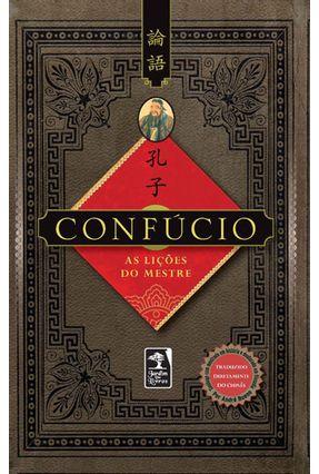 Confúcio - As Lições do Mestre - Confúcio pdf epub
