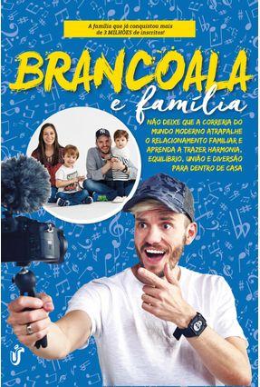 Brancoala e Família - Brancoala   Hoshan.org