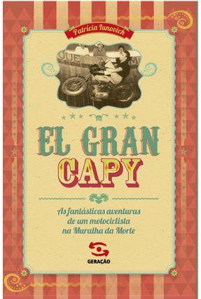 El Gran Capy - Lunovich,Patrícia | Nisrs.org