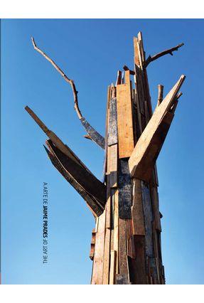 Edição antiga - A Arte de Jaime Prades - The Art of - Prades,Jaime | Hoshan.org