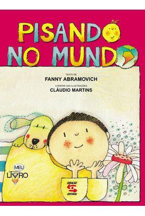 Pisando No Mundo - Abramo,Claudio pdf epub