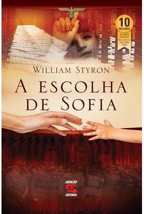 A Escolha de Sofia - Styron,William   Tagrny.org