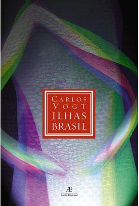 Ilhas Brasil - Vogt,Carlos   Nisrs.org