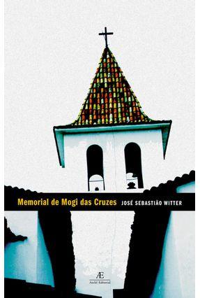 Memorial de Mogi Das Cruzes - Witter,Jose Sebastiao pdf epub