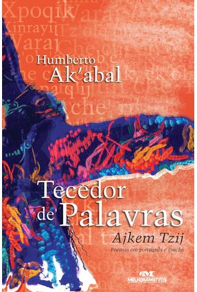 Tecedor de Palavras - Abal,Humberto Ak   Nisrs.org