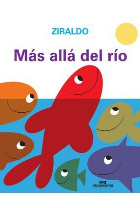 Mas Alla Del Rio - Ziraldo pdf epub