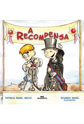 A Recompensa - Secco,Patricia Engel pdf epub