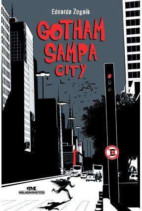 Gothan Sampa City - Conforme Nova Ortografia - Zugaib, Eduardo pdf epub