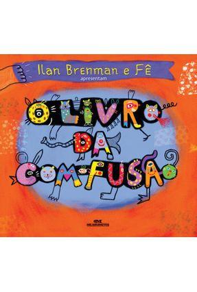 O Livro da Confusão - Fê Brenman,Ilan pdf epub