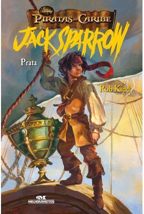 Piratas do Caribe - Prata - Kidd,Rob   Hoshan.org