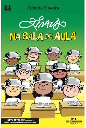 Ziraldo na Sala de Aula - Conforme a Nova Ortografia - Silveira,Cristina pdf epub