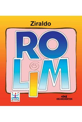 Rolim - Col. Corpim - Ziraldo | Tagrny.org