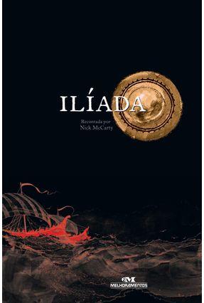 Ilíada - Nova Ortografia - McCarty,Nick pdf epub