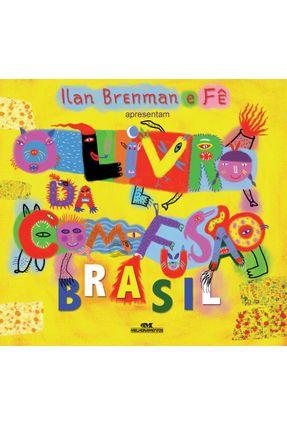 O Livro da Comfusão Brasil - Col.da Com-fusão - Brenman,Ilan pdf epub