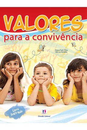 Valores Para A Convivência - Pons I Pujol,Esteve | Hoshan.org