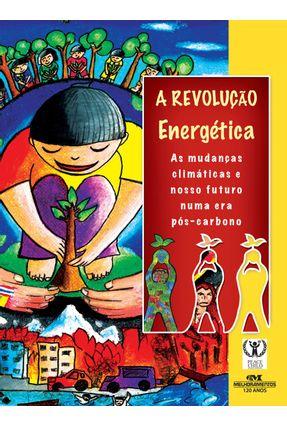 A Revolução Energética - Lacey,Joseph pdf epub