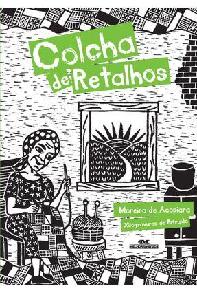 Colcha de Retalhos - Acopiara,Moreira de   Nisrs.org