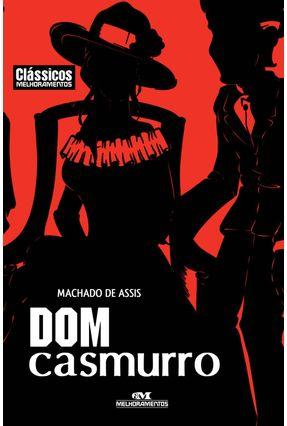 Dom Casmurro - Col. Clássicos da Literatura - Versão Escolar - Assis,Machado de   Hoshan.org