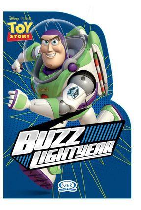 Buzz Lightyear - Disney,Walt pdf epub