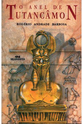 O Anel de Tutancamon - Barbosa,Rogério Andrade pdf epub
