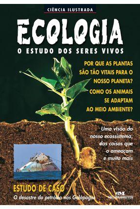 Ecologia - o Estudo Dos Seres Vivos - Col. Ciência Ilustrada - 2ª Ed. 2012 - Jennings,Terry pdf epub