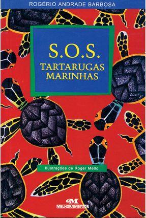 S.o.s Tartarugas Marinhas - Barbosa,Rogério Andrade pdf epub