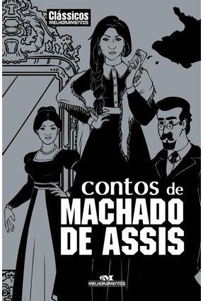 Contos de Machado de Assis - Col. Clássicos da Literatura - Versão Escolar - Assis,Machado de pdf epub