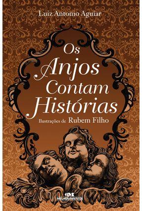 Os Anjos Contam Histórias - Aguiar,Luiz Antonio pdf epub