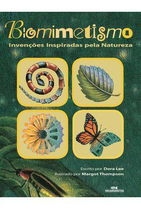 Biomimetismo - Invenções Inspiradas Pela Natureza - Lee,Dora pdf epub