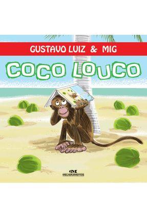 Coco Louco - Nova Ortografia - Luiz,Gustavo | Hoshan.org