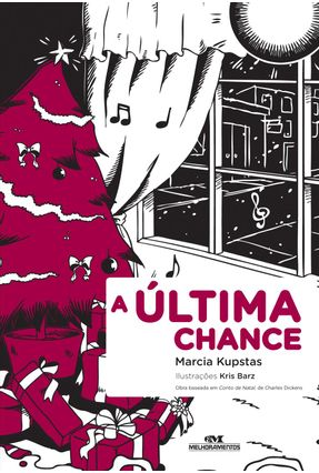 A Última Chance - Kupstas,Marcia | Hoshan.org
