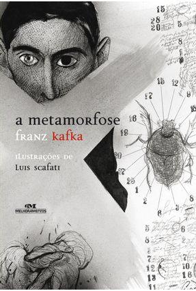 A Metamorfose - Col. Clássicos Melhoramentos - Kafta,Franz pdf epub