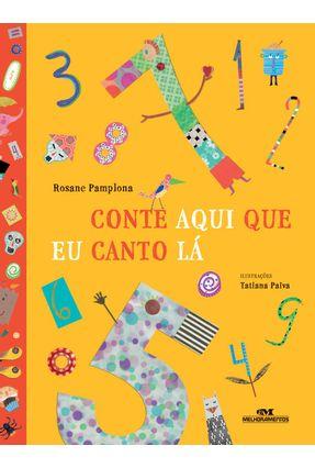 Conte Aqui, Que Eu Conto Lá - Pamplona,Rosane pdf epub