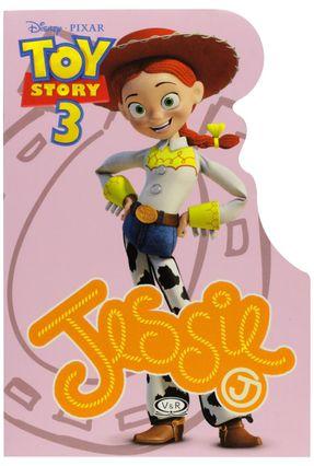 Disney Pixar Toy Story 3 - Jessie - Disney   Nisrs.org