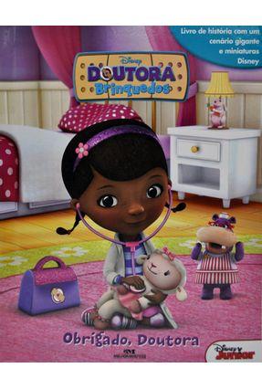 Doutora, Brinquedos - Obrigado, Doutora - Disney | Hoshan.org