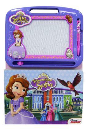 Princesinha Sofia - Tela Mágica - Disney pdf epub