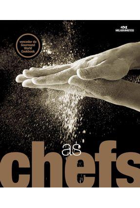 As Chefs - Editora Boccato   Hoshan.org