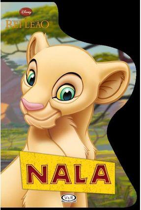 O Rei Leão - Nala - Disney pdf epub