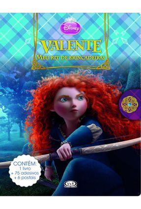 Valente: Meu Kit De Brincadeiras - Disney | Nisrs.org