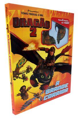 Como Treinar o Seu Dragão 2 - A Grande Corrida - Dreamworks | Nisrs.org